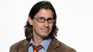 Jean-René Dufort (©Radio-Canada)
