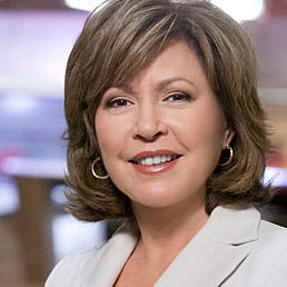 Céline Galipeau (Radio-Canada)