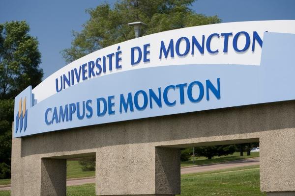 Photo: Université de Moncton